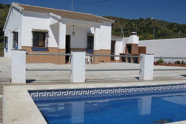 Landhaus Casa Villanueva in Almachar - Bild 1