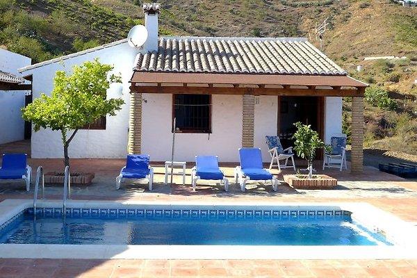 Casa La Carrera à El Borge - Image 1