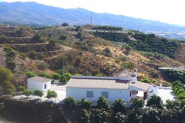 Cottage Casa Villa Olivo à Almachar - Image 1