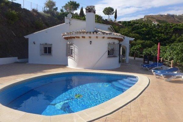 Casa Espana in Almachar - Bild 1