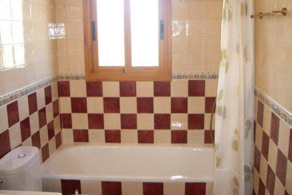 Casa El Balcon de la Axarquia - Holiday home in Almachar