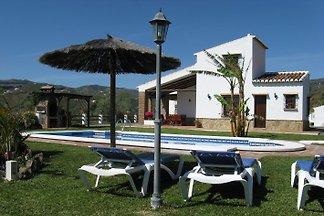 Das Ferienhaus Casa El Caracol