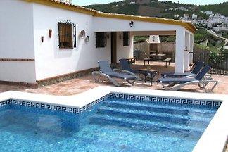 Cottage Casa Barranquero
