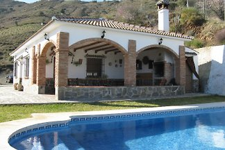Landhaus Casa El Casaron