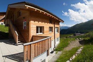 Apartamento en Belalp