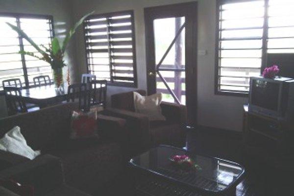 Nasau Lodge à Nadi - Image 1