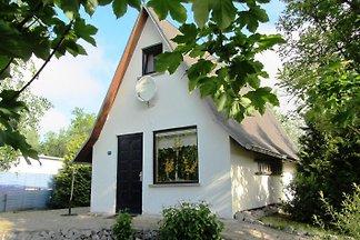 Vakantiehuis Silstedt