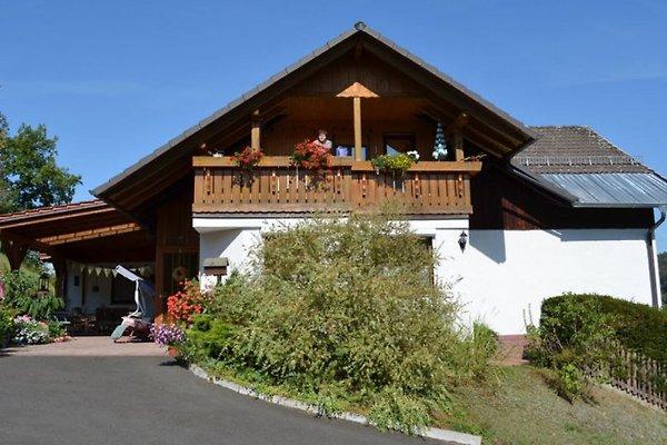 Ferienwohnung Haus Brigitte à Burgsinn - Image 1