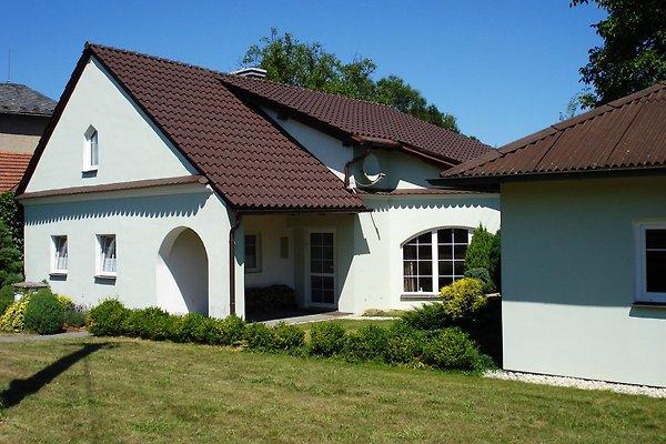 Haus Lavendel in Lostice Olmütz - immagine 1