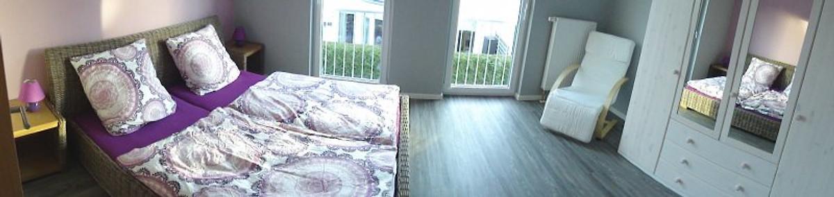 Ferienhaus in gr mitz ferienhaus in gr mitz mieten - Panoramabild schlafzimmer ...