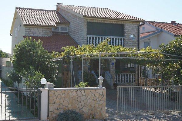 Appartement Pavic à Vir - Image 1