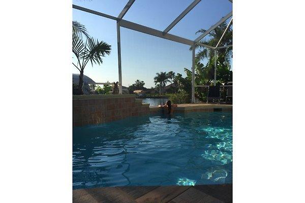 Villa Breeze of the South en Cape Coral - imágen 1