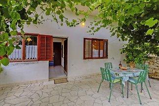 Maestral in Trogir (Appartement 2-3 Personen)