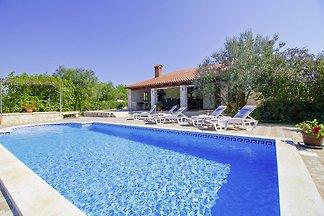 Villa Lavinia in Kavran (Haus für 8-10...