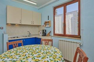 Apartament Dla rodzin Medulin