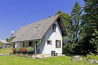 Vakantiehuis Ontspannende vakantie Plitvice lakes