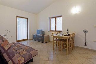 Appartamento Vacanza con famiglia Krnica