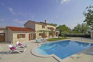 Villa Marija in Pekici (Haus für 8-10...