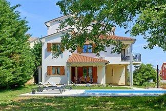Villa Theresa in Ližnjan (Haus für 12...