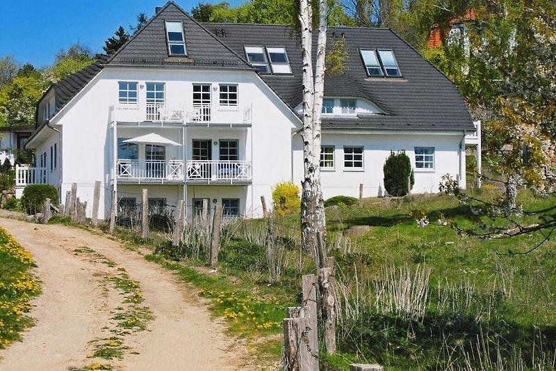 Villa Südstrand