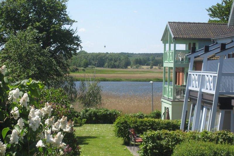 Fischerhaus Seedorf à Sellin - Image 2