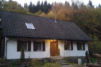 Maison de vacances à Wilhelmsthal