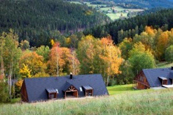 Ferienhaus Rajsko, Böhmerwald en Susice - imágen 1