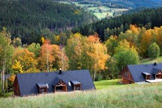 Ferienhaus Rajsko, Böhmerwald