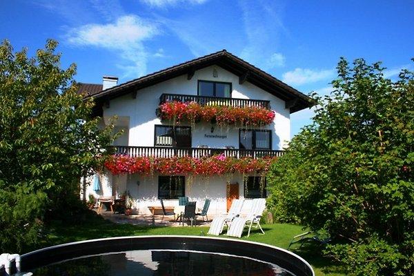 Maison de vacances à Teisnach - Image 1