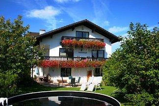 Maison de vacances à Teisnach