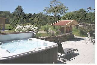 Forsthaus Chalet - Natur & SPA