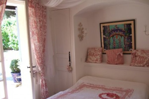 Villa Belle Flair in Cogolin - immagine 1