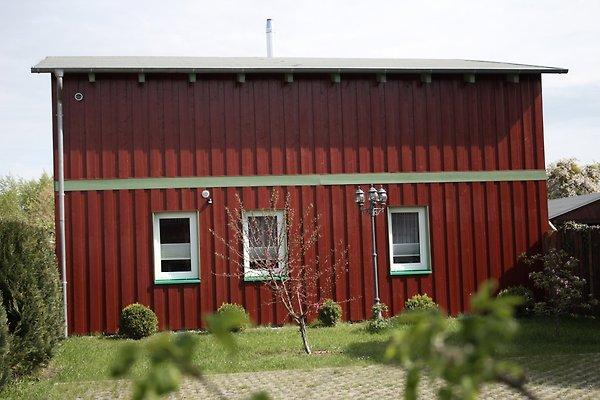 Ferienhaus Stadio à Angermünde - Image 1