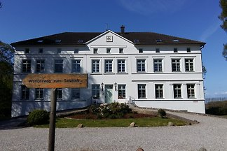 App. Parkblick Herrenhaus Blengow