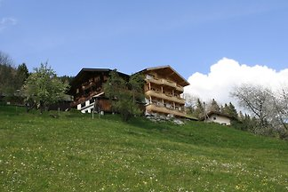2 gemütliche Ferienwohnungen 4 - 16 Personen am Zellberg Genießen Sie Ihren Urlaub inmitten der Zillertaler Alpen auf ca. 1000 m Seehöhe