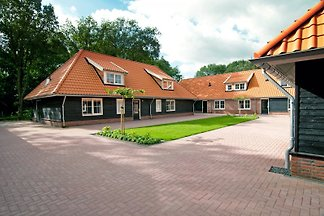 accommodatie Twentse Hoeve Group