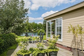 Tolplas holiday chalet 4 pers.