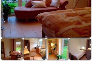 Casa de vacaciones en Hechthausen