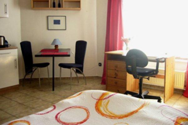 Ferienwohnung, Privatzimmer en Linden - imágen 1