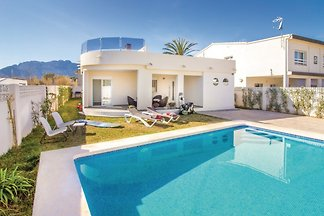 Holiday home relaxing holiday Denia