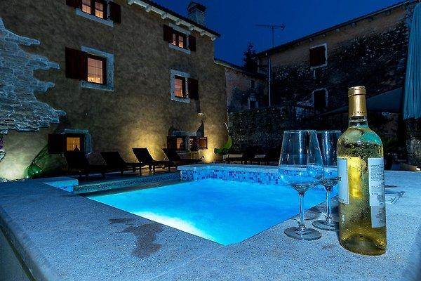 Villa Sagri in Marcana - Bild 1