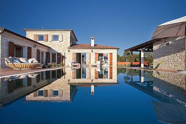 Moderne Villa Modena à Pula - Image 1
