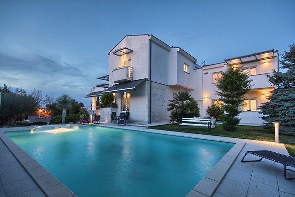 Villa Nicol, 200m from Sea, max 10 à Pula - Image 1