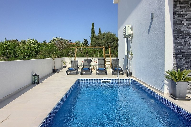 Villa Memory with pool in Medulin - Wiibuk.com
