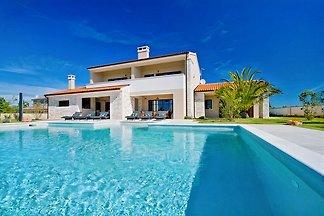 Villa Dorotea with private Pool