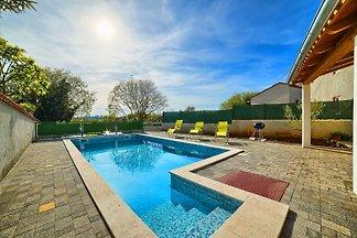 Villa Istriana 3Schlafzimmer Pool