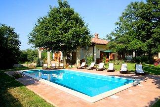 Vila Sarita,private pool,Strand 2km
