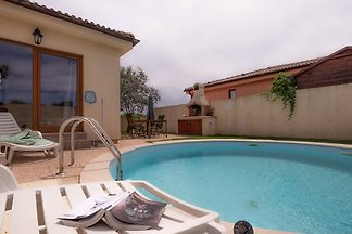 Villa Gaia with private pool, max 6