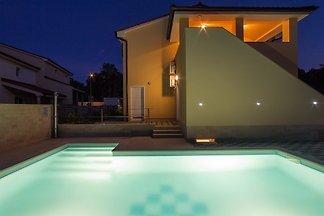 Villa Vita, 200m vom Strand
