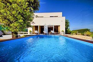 Villa de luxe à Rovinj, 8 personnes
